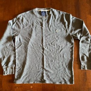 Polo by Ralph Lauren Long Sleeve Thermal